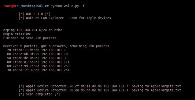WOL-E++Wake+on+LAN+-+Explorer